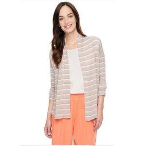 Splendid Laguna Striped Knit Cardigan